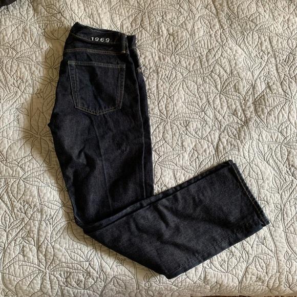 GAP Other - Men's Gap Straight Leg 28x30